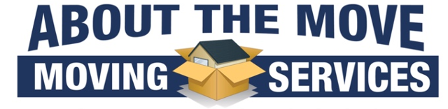 About the Move, Logo