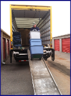 Loading Boxes - Loading Services
